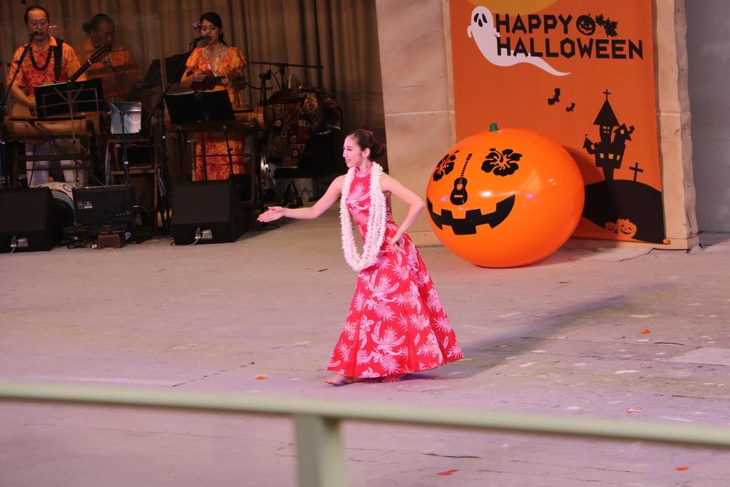 ハワイの踊り(1)_9