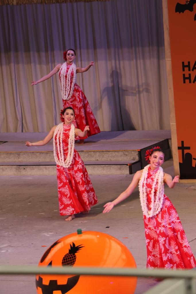 ハワイの踊り(1)_11