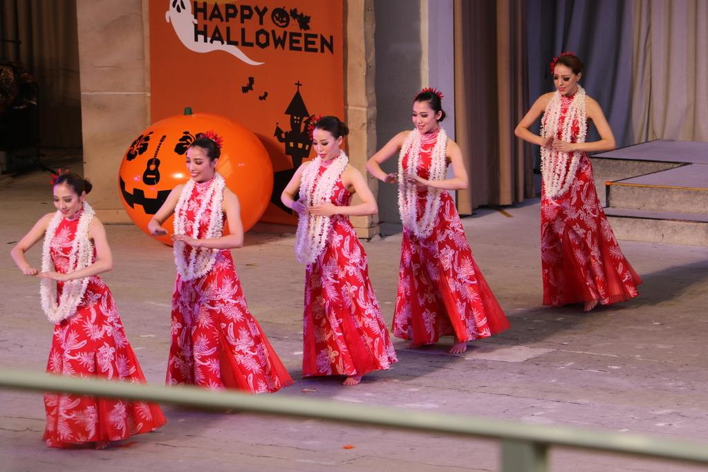 ハワイの踊り(1)_21