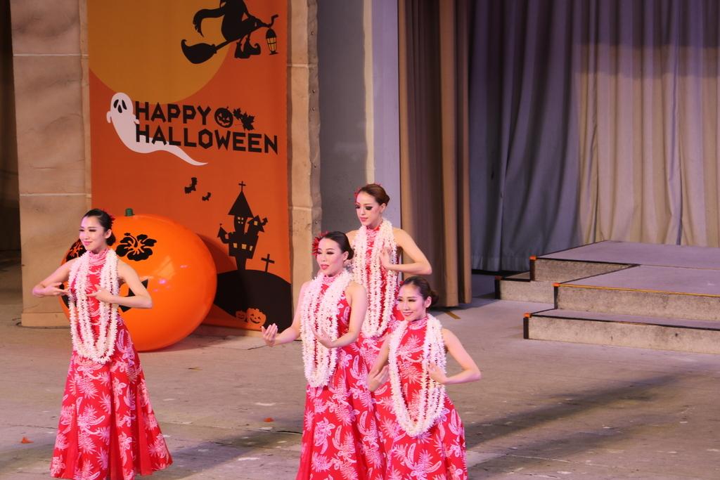 ハワイの踊り(1)_22