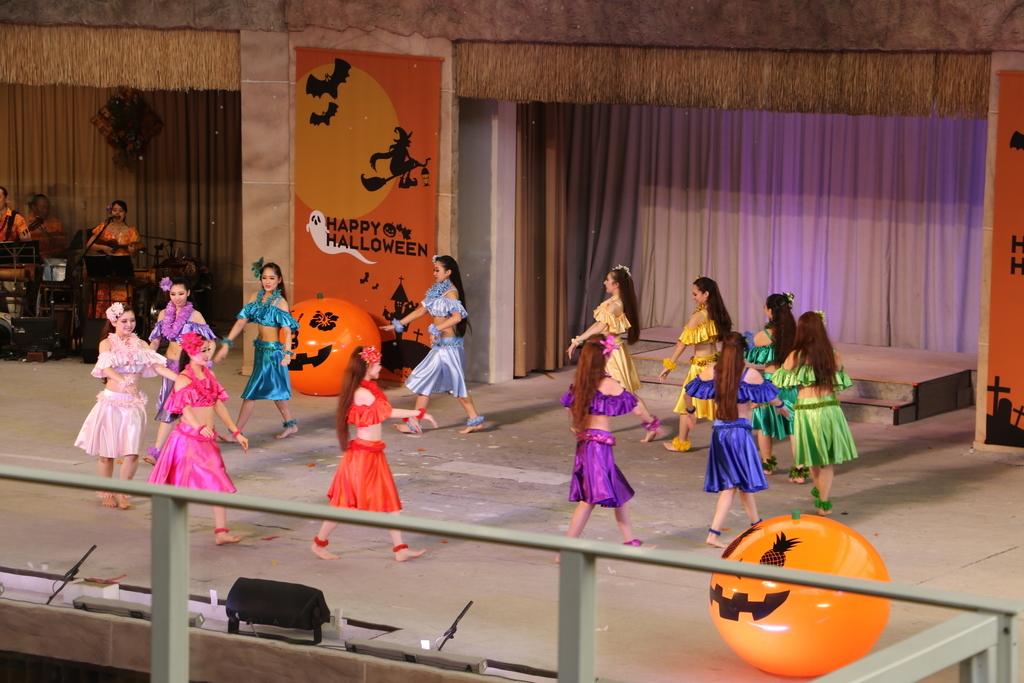 ハワイの踊り(2)_3