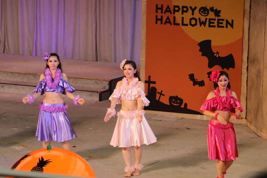 ハワイの踊り(2)_5