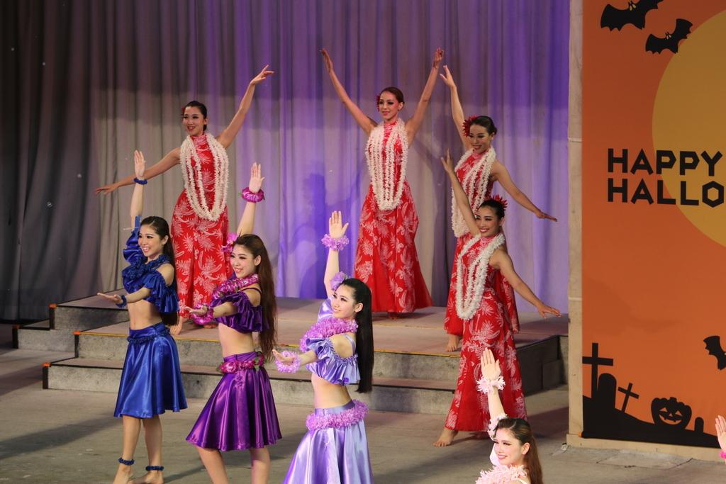 ハワイの踊り(2)_6