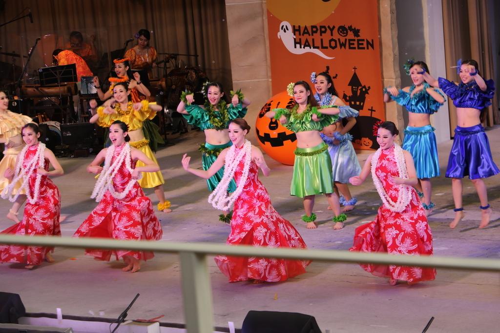 ハワイの踊り(2)_7