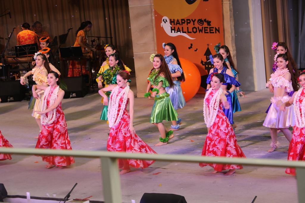 ハワイの踊り(2)_8