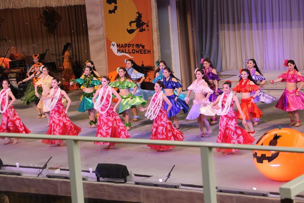 ハワイの踊り(2)_9
