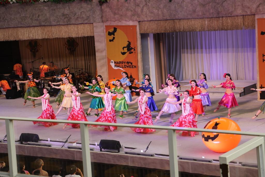 ハワイの踊り(2)_10