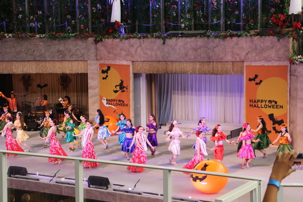 ハワイの踊り(2)_11