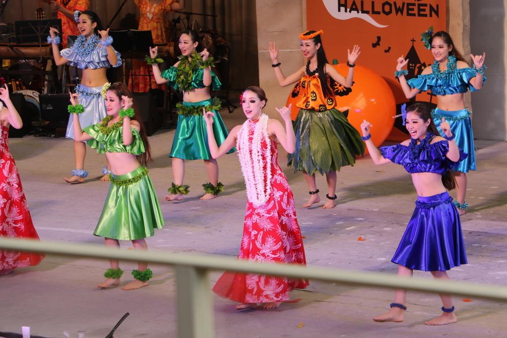 ハワイの踊り(2)_15