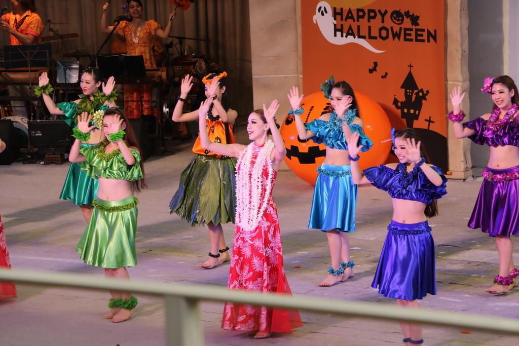 ハワイの踊り(2)_17