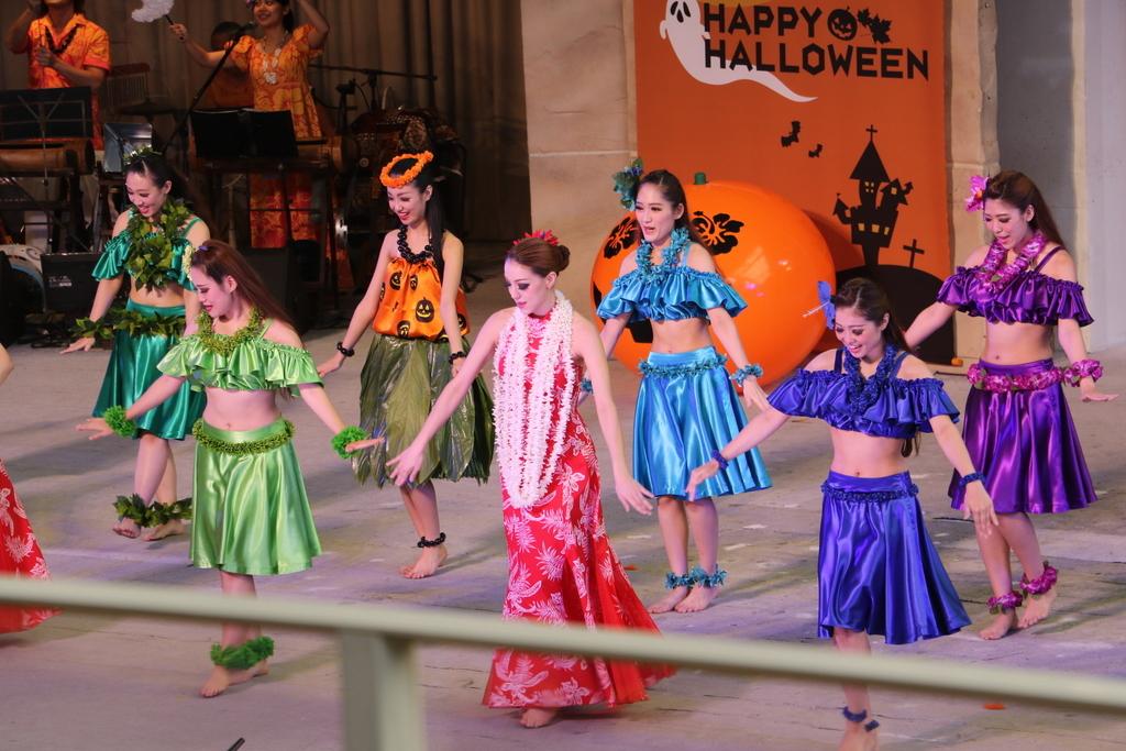 ハワイの踊り(2)_18