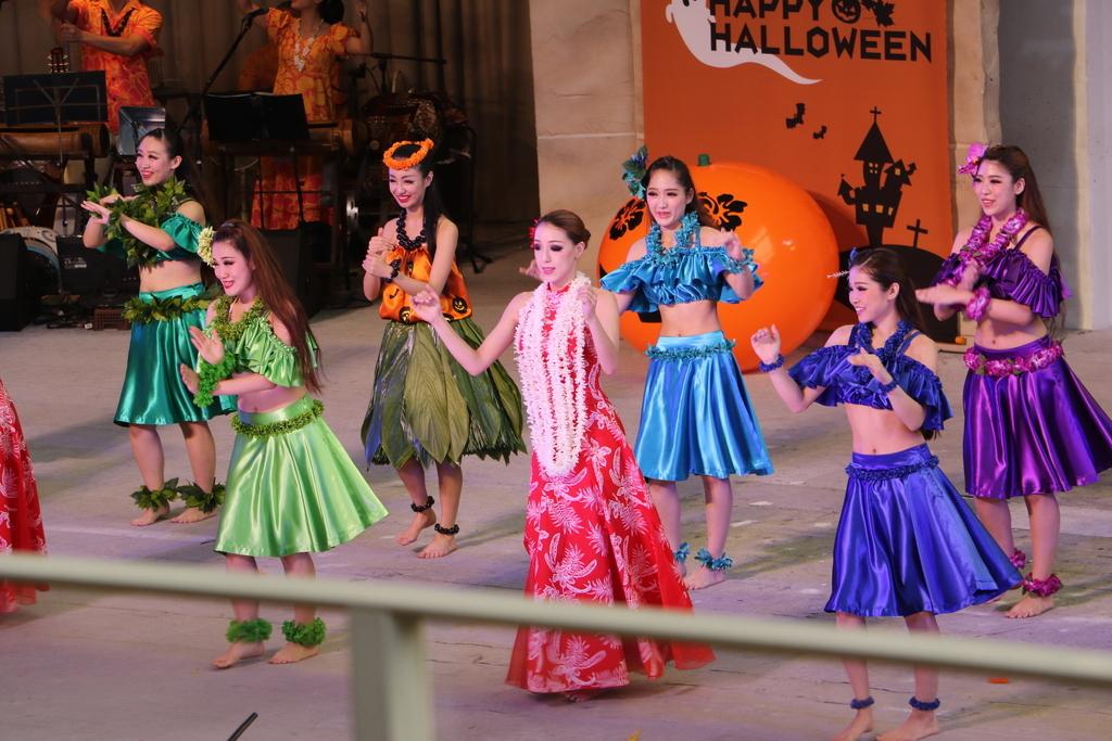 ハワイの踊り(2)_19