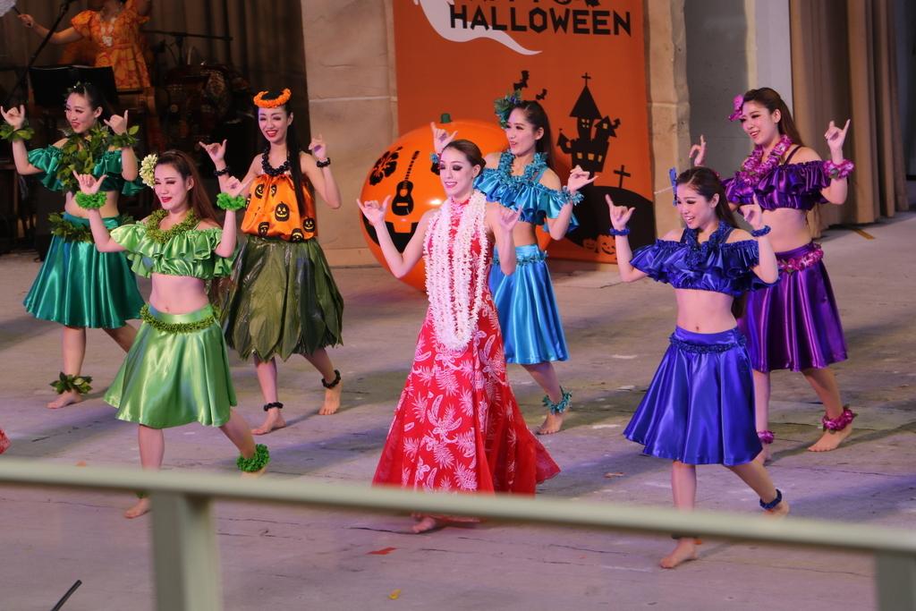 ハワイの踊り(2)_20