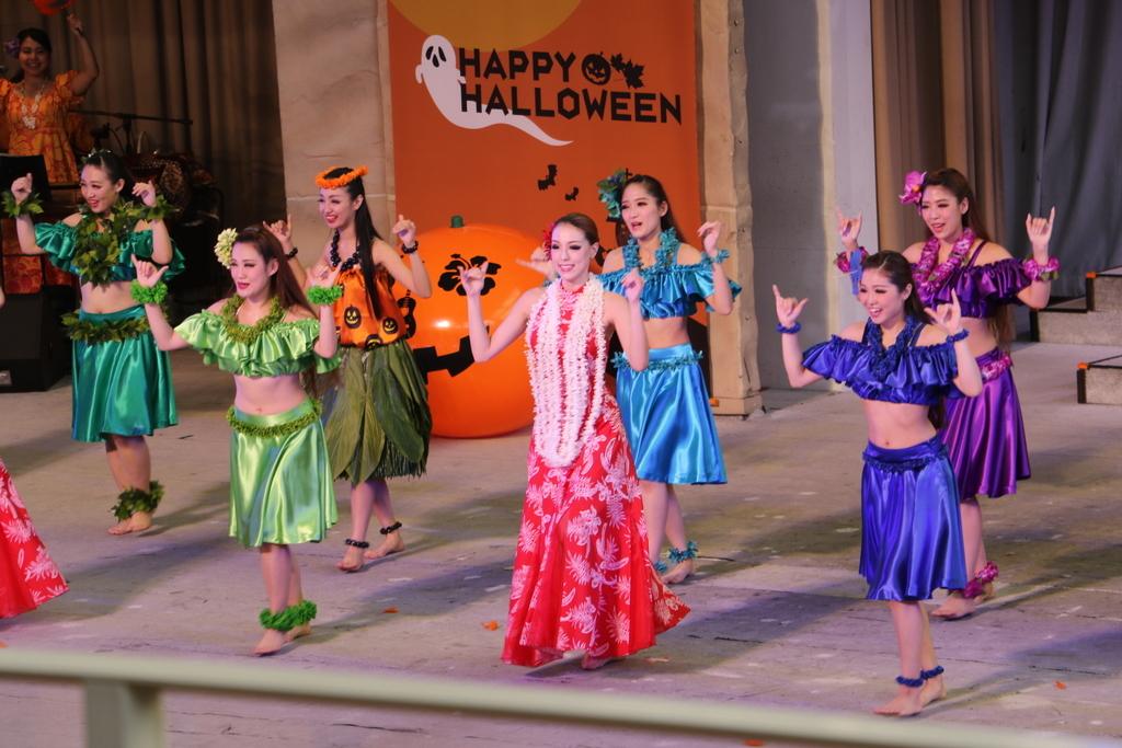 ハワイの踊り(2)_21