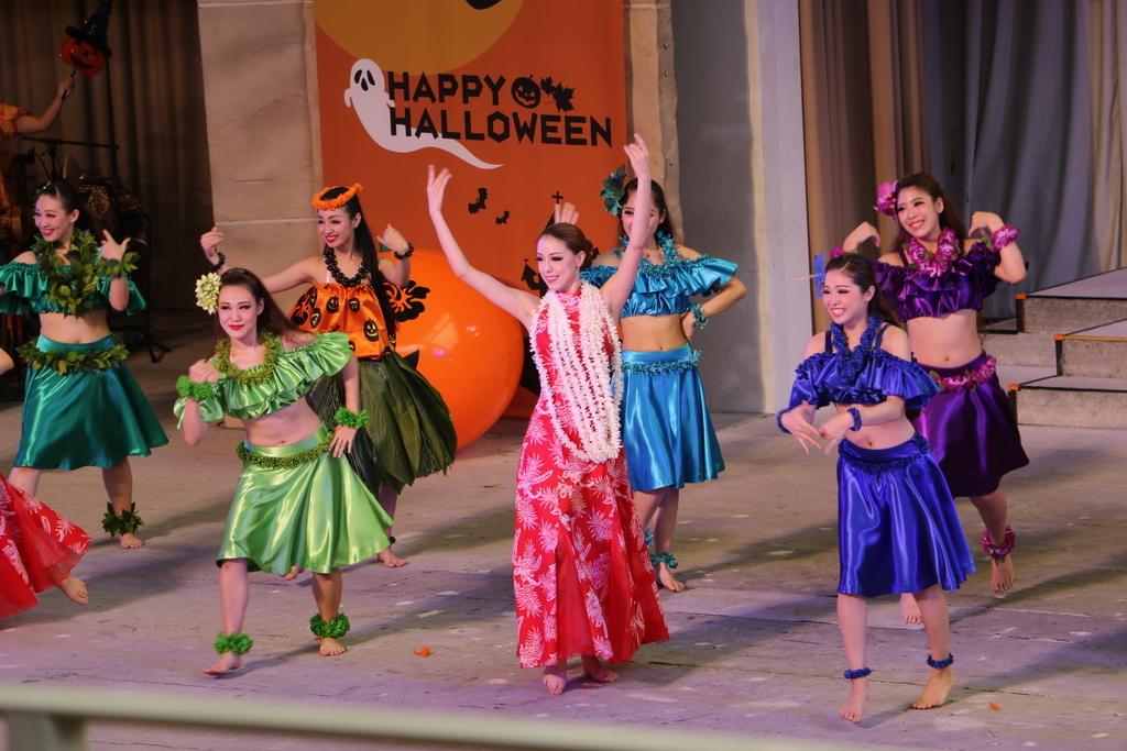 ハワイの踊り(2)_22