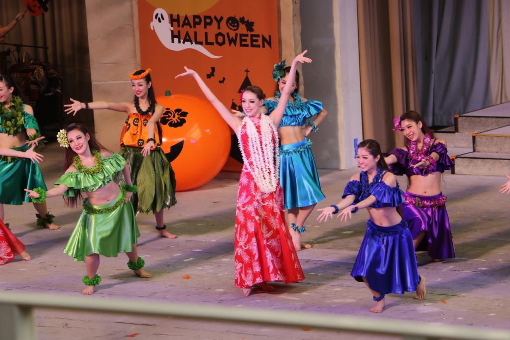 ハワイの踊り(2)_23