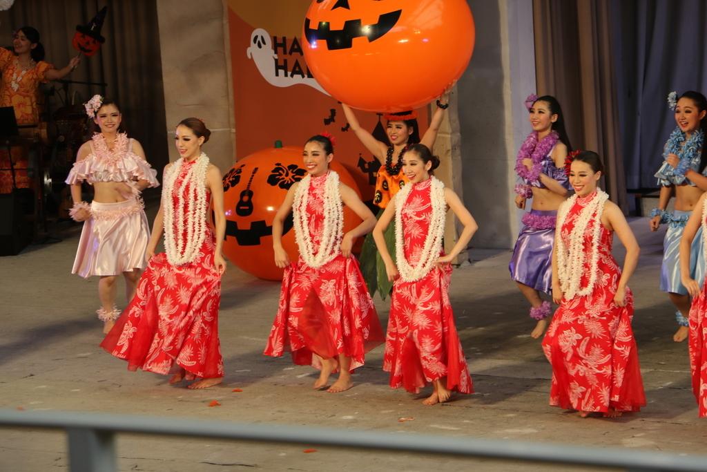 ハワイの踊り(2)_26