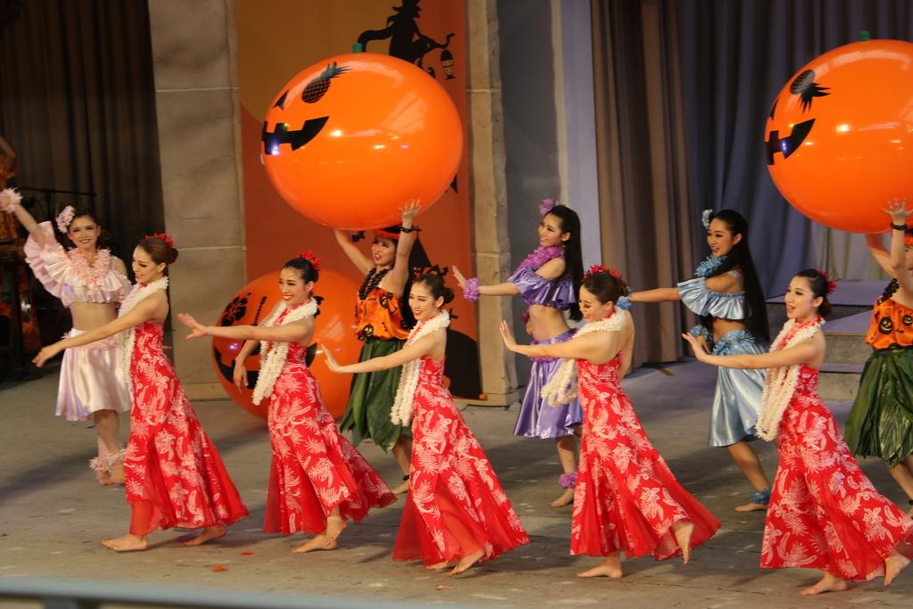ハワイの踊り(2)_27