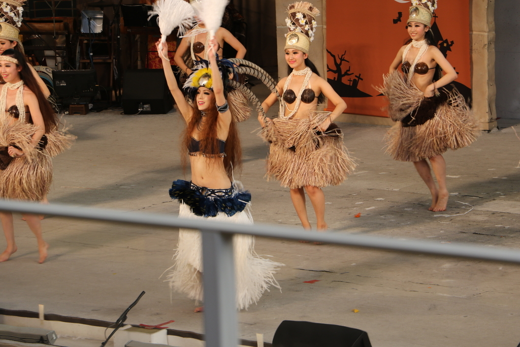 タヒチの踊り(2)_33