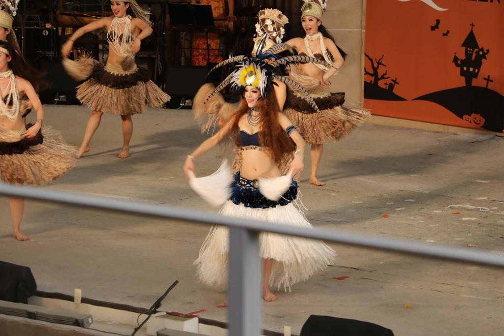 タヒチの踊り(2)_38