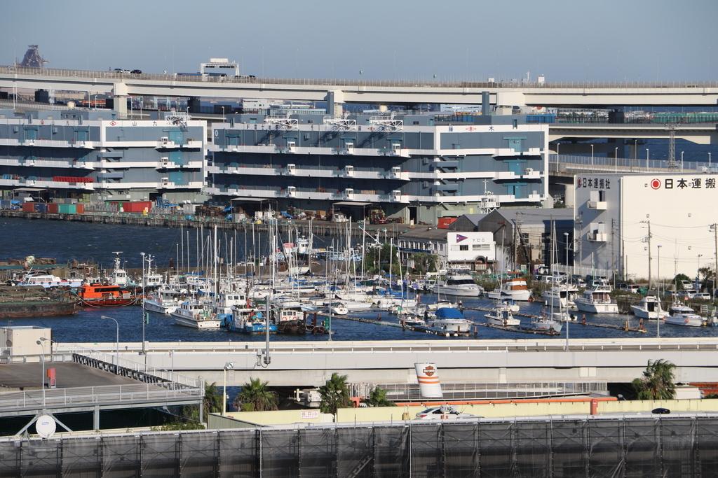 港の見える丘からの眺め_2