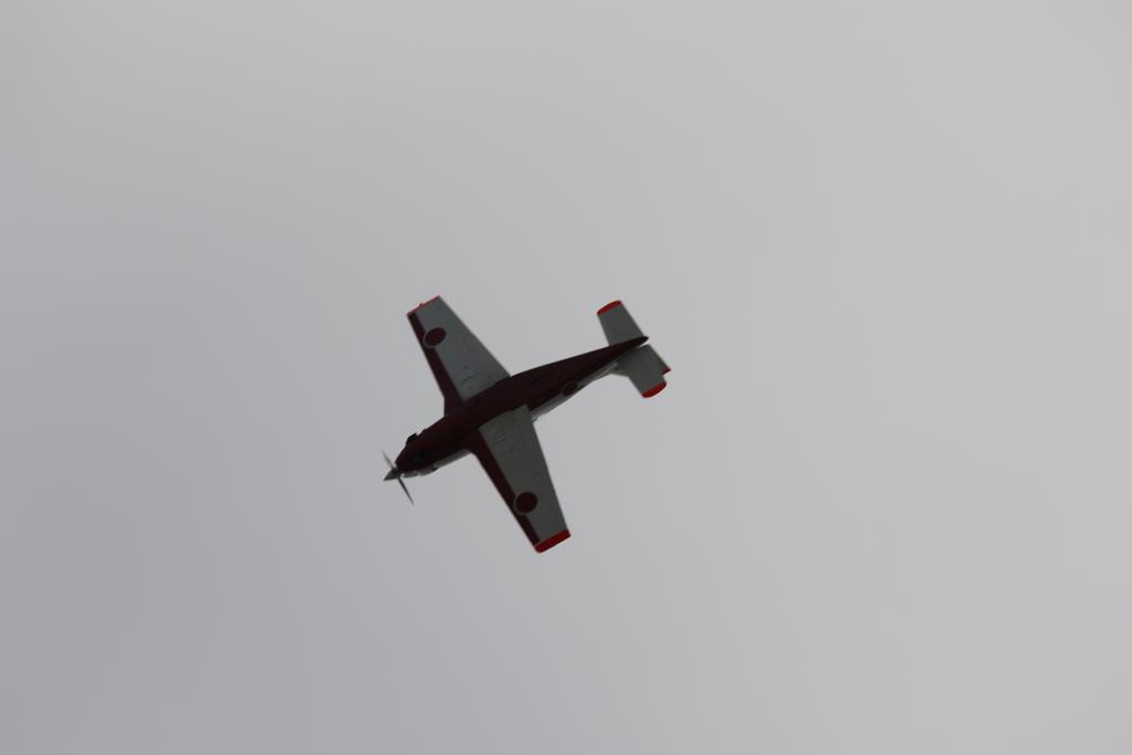 水平飛行以外の飛行を繰り返す_5