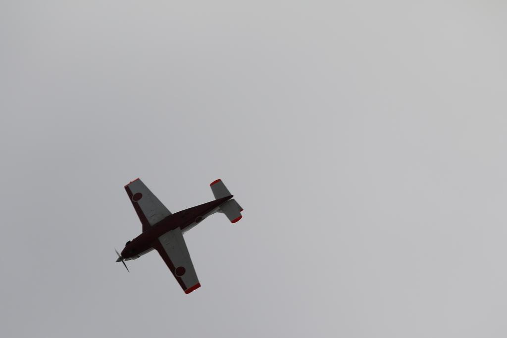 水平飛行以外の飛行を繰り返す_6