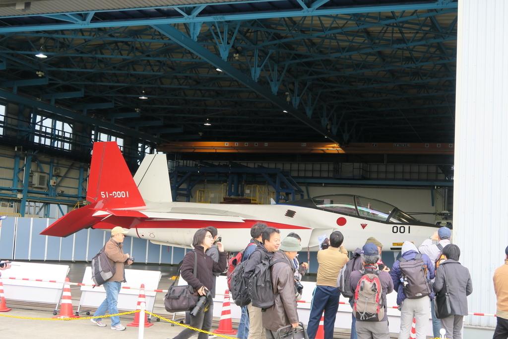 先進技術実証用の実験航空機X-2_2