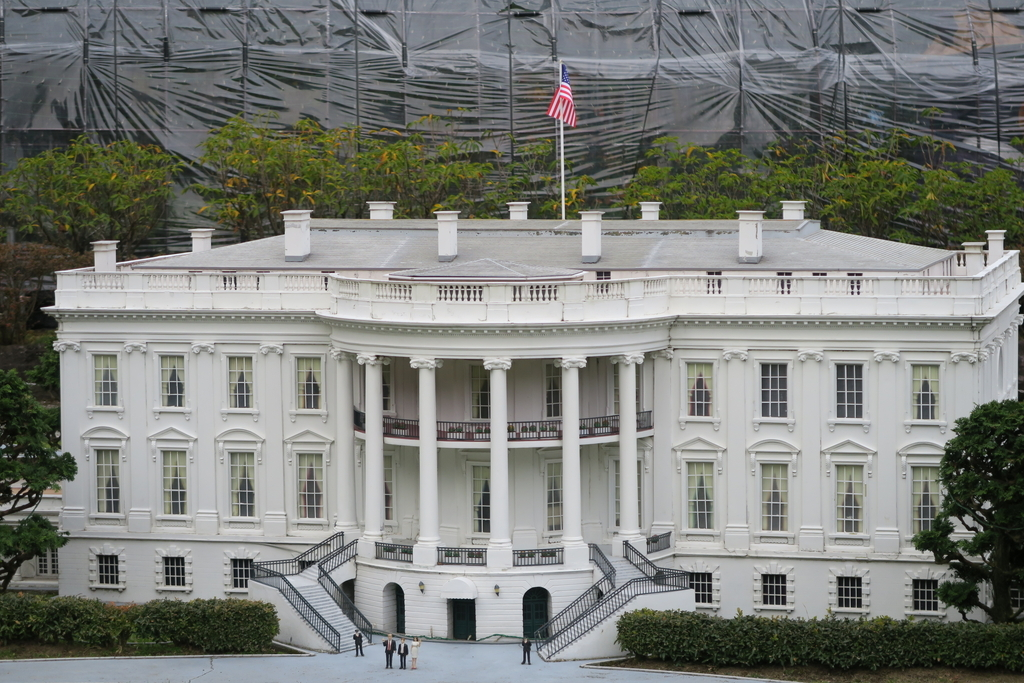 ホワイトハウス_1