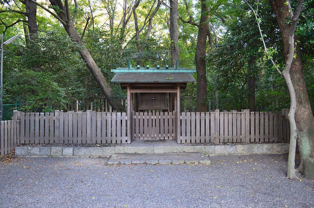 下知我麻神社