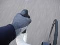 170930新調したカペルミュールのグローブ