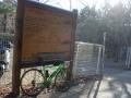 171210本山寺駐車場