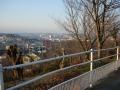 171223葡萄登坂路から一旦高井田方面に下る
