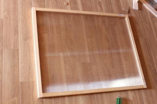 内窓DIY