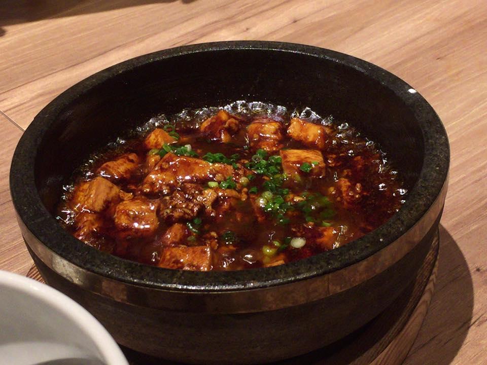 torisachi 麻婆豆腐