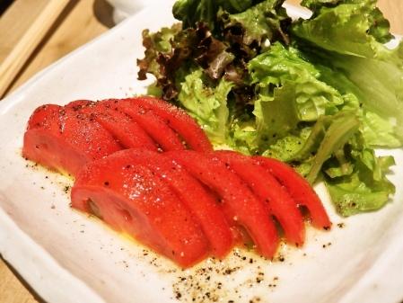 かき鐵 トマトスライス