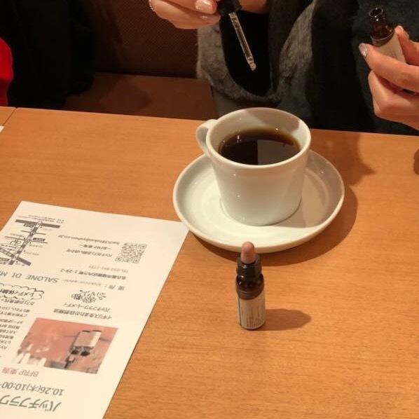 バッチカフェ