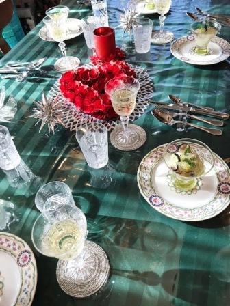 web2017クリスマステーブル