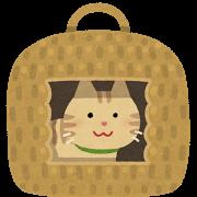 ネコ(ちぐら