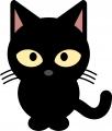 ネコ・黒猫2