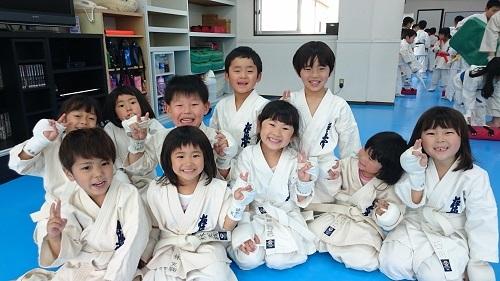 会員クラス(幼年)-3