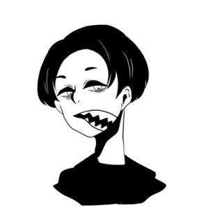 ぶらっきぃ(Blacky)