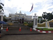 P20171007、大統領官邸