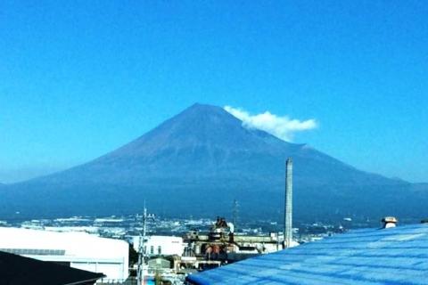 2017113富士山