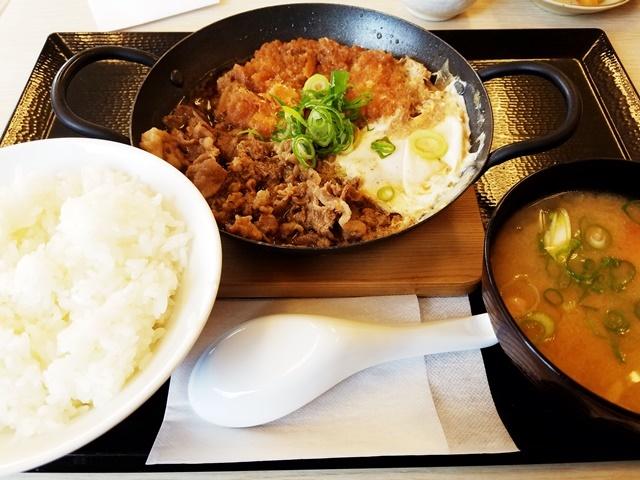 牛すき煮2