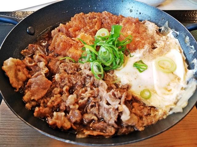 牛すき煮3