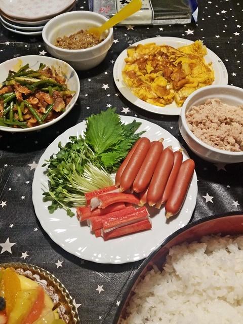 誕生日寿司1-1