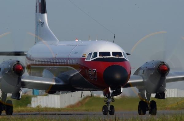 YS11 飛行点検帯 001