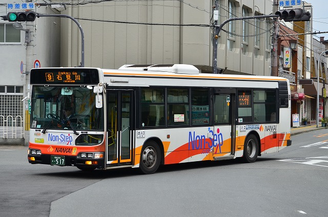 nankai517