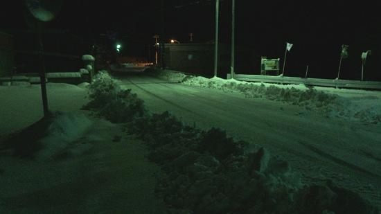 降雪_550